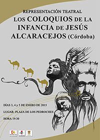 Cartel Coloquios 2015